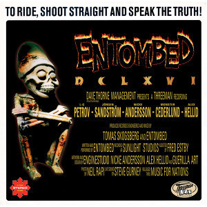 Entombed アーティスト写真