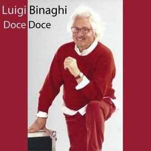 Luigi Binaghi アーティスト写真