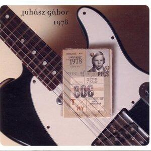 Juhász Gábor 歌手頭像