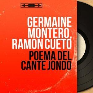 Germaine Montero, Ramon Cueto 歌手頭像