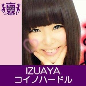 IZUAYA 歌手頭像