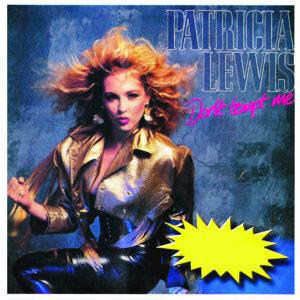 Patricia Lewis 歌手頭像