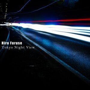 Hiro Furuse 歌手頭像