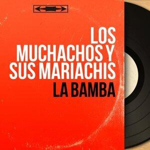 Los Muchachos y Sus Mariachis アーティスト写真