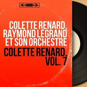 Colette Renard, Raymond Legrand et son orchestre 歌手頭像