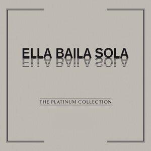Ella Baila Sola 歌手頭像