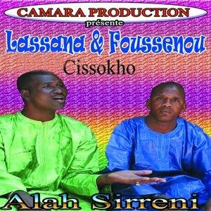 Lassana Hawa Cissokho, Foussenou Cissokho 歌手頭像