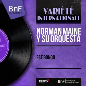 Norman Maine y Su Orquesta 歌手頭像