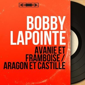 Bobby Lapointe 歌手頭像