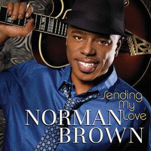 Norman Brown (諾門布朗) 歌手頭像