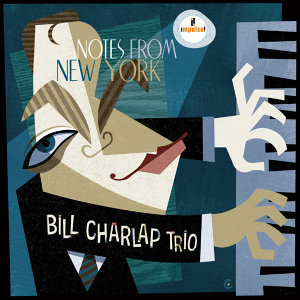 Bill Charlap Trio 歌手頭像