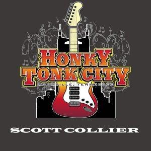Scott Collier 歌手頭像
