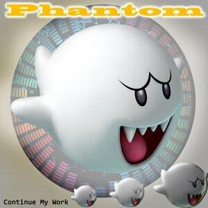 Phantom 歌手頭像