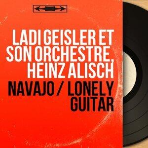 Ladi Geisler et son orchestre, Heinz Alisch 歌手頭像