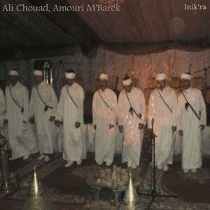 Ali Chouad, Amouri M'Barek 歌手頭像