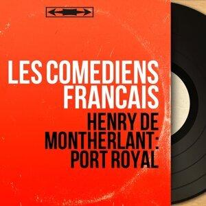 Les comédiens français アーティスト写真