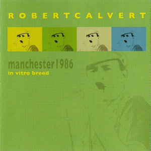 Robert Calvert 歌手頭像