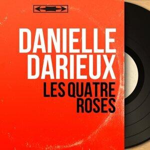 Danielle Darieux 歌手頭像