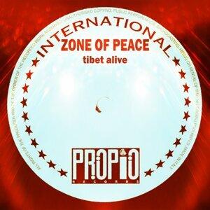 Zone Of Peace 歌手頭像