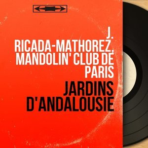 J. Ricada-Mathorez, Mandolin' Club de Paris 歌手頭像