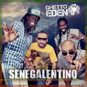 Ghetto Eden 歌手頭像