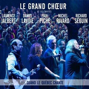 Le Grand Chœur 歌手頭像
