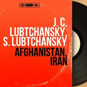J. C. Lubtchansky, S. Lubtchansky 歌手頭像