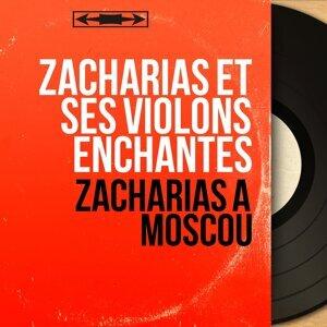 Zacharias et ses violons enchantés 歌手頭像