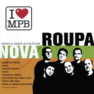 Roupa Nova 歌手頭像