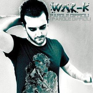 War-K 歌手頭像