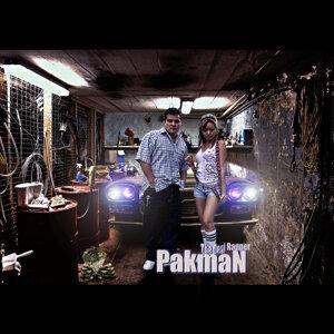 Pakman 歌手頭像