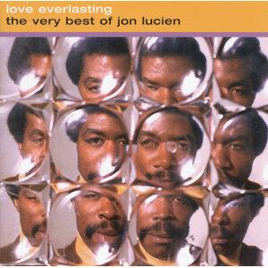 Jon Lucien 歌手頭像