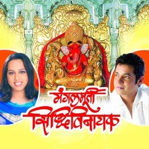 Kaushal Inamdar, Mandar Apte, Vaishali Samant, Swapnil Lele, Swapnil Badodkar 歌手頭像