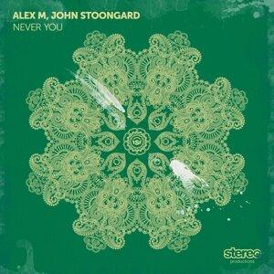 Alex M, John Stoongard アーティスト写真