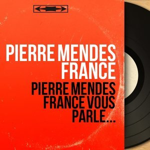 Pierre Mendes France 歌手頭像