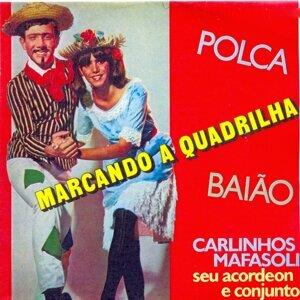 Carlinhos Mafasoli 歌手頭像