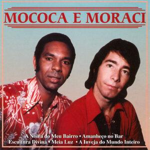 Mococa E Moraci 歌手頭像