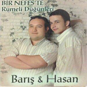 Barış, Hasan 歌手頭像