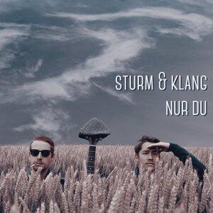 Sturm & Klang アーティスト写真
