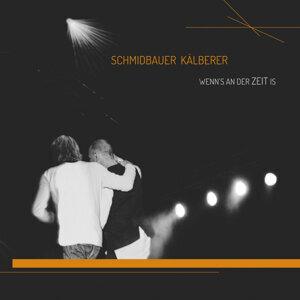 Schmidbauer & Kälberer アーティスト写真