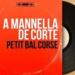 A Mannella de Corte 歌手頭像