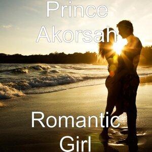 Prince Akorsah 歌手頭像