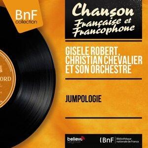 Gisèle Robert, Christian Chevalier et son orchestre アーティスト写真