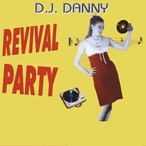 D.J. Danny 歌手頭像