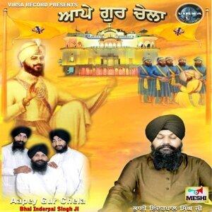 Bhai Inderpal Singh Ji 歌手頭像