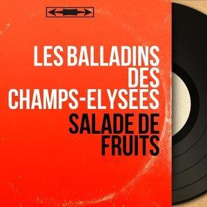 Les balladins des Champs-Élysées 歌手頭像