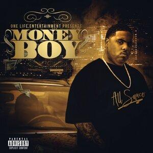Money Boy 歌手頭像