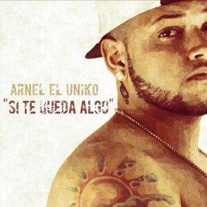 """Arnel """"El Uniko"""" 歌手頭像"""