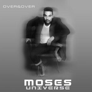 Moses Universe アーティスト写真