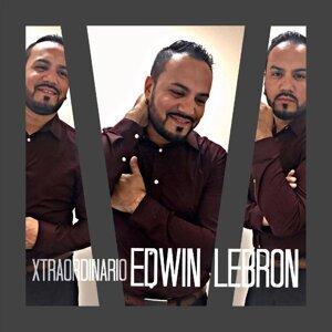 Edwin Lebron 歌手頭像
